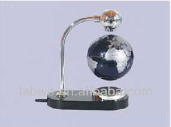 China magnetic suspension/suspened globe model supplier/ School geography laboratory equipments