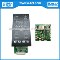PCBA&PCB Assembly for Massage Chair Control Board
