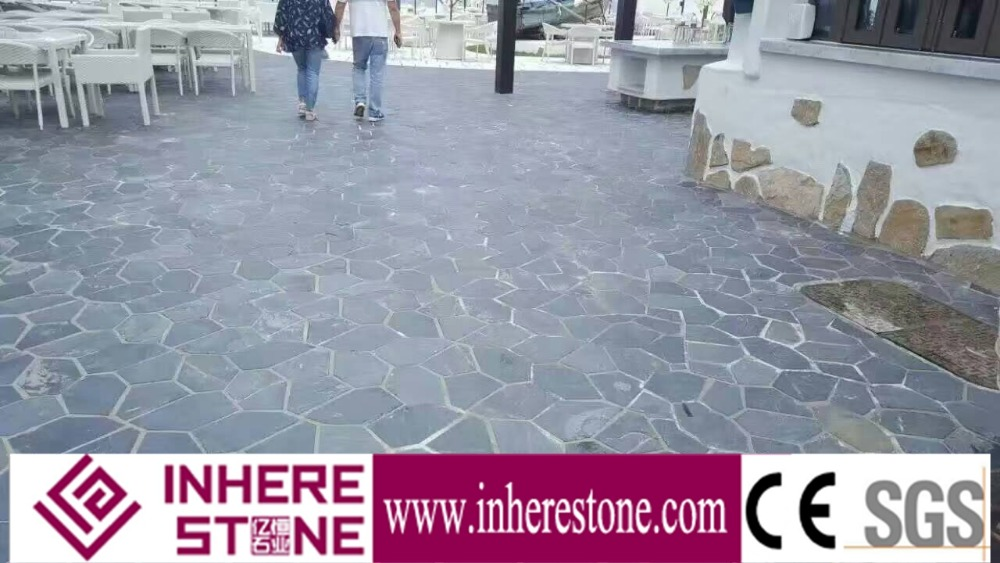 wholsale Paving Stone Type landscaping stone walkway