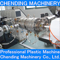 CHENDING PPR plumbing pipe making machine manufacturer