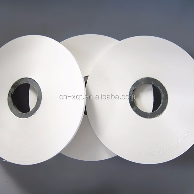 Fire Resistant Insulating Cable Tape Synthetic Mica Tape with Double Sides Glass Fiber Cloth