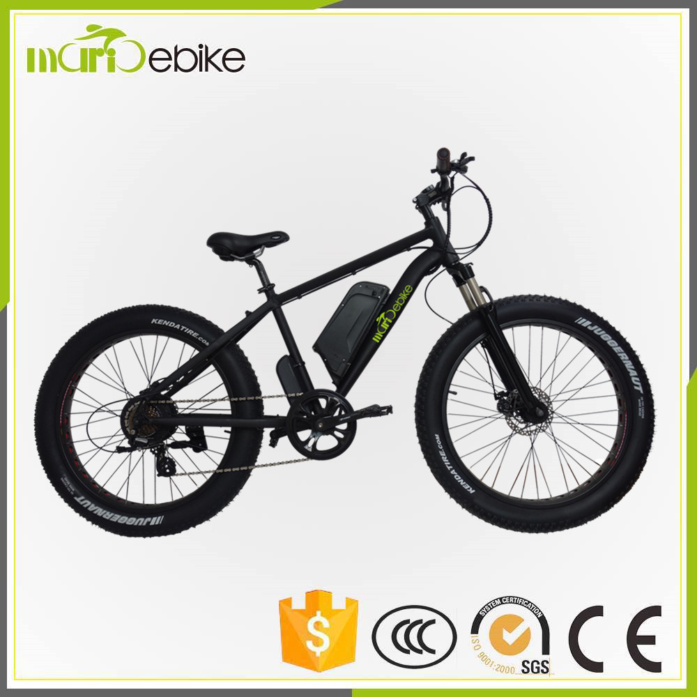 Moped Pedal Assist Mountain EBike electric bike prices on sale