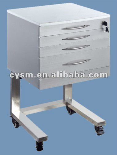 Stainless Steel Dental Cabinet Clinic Furniture