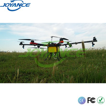 10L-608 agricultural spraying uav high performance aircraft drone sprayer