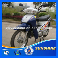 SX110-7 Popular China Made 100CC 110CC Wholesale Motorcycles