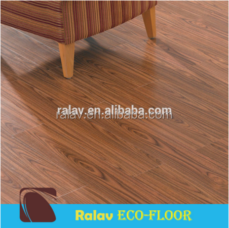 Ralav easy cleaning tile that looks like wood floor click vinyl planks