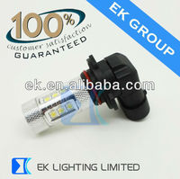 80W CREE h7 led fog light/turning light