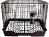 stainless steel pet cage & dog garden fence & indoor dog fencing