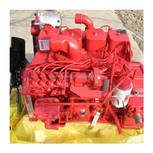 DCEC China manufacturer genuine 4 cylinder motorcycle engines