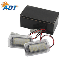 LED courtesy light for W203 W209