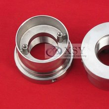 small metal spare parts /cnc machining metal product