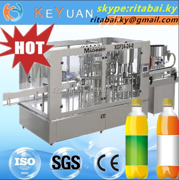 e-liquid filling machine /actavis prometh cough syrup/beverage /oilf illing equipment by alibaba china supplier