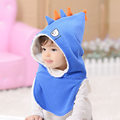 Cute Design Plush Animal Bucket Hat for Baby