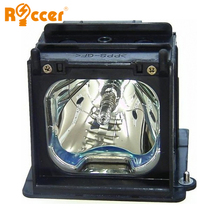 Projector / TV lamp with housing for NEC VT770/ VT780 - VT77LP
