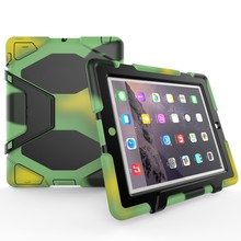 Manufacturer Wholesale Smart Cover Case For IPad 2 3 4 Silicone PC Case