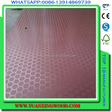 formaldehyde free sell best waterproof plywood/anti-slip plywood/shu wholesale price