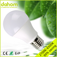 SMD2835 Chip A55 Bulb 3w E27 Led Bulb for India