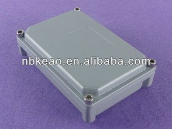 waterproof and dustproof aluminium case, AWP440
