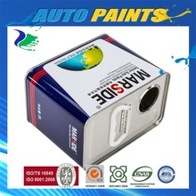 1K Pearl Green Car Paint Supplier