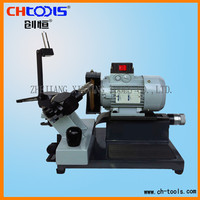 New design with grinding machine