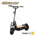 cool style hot sell electric scooter with LED transform light