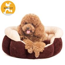Special design outside china supplier soft sofa bed luxury pet dog beds