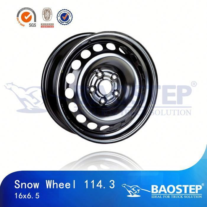 BAOSTEP Cold Forged Custom Tag Wire Wheel Rim