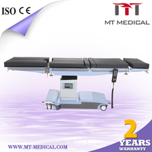 High quality Medical Appliance operating electric table Surgical Electrical Table
