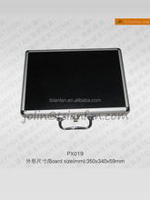 PX019 Tile Stone Display Box / Sample suitcase