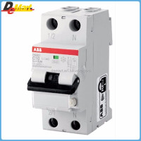 Abb Circuit Breaker DS201 B16 2P