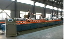 Friction type CNC pipe profiling Cutting Machine