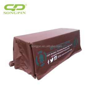 Alibaba china supplier printing table cloth.