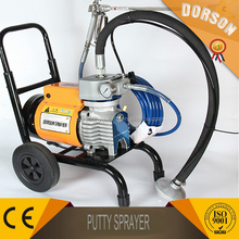 Professional Electric Airless paint sprayer /Airless Putty spray gun paint machine