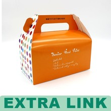 Gold Supplier glossy lamination vaccine cooler box