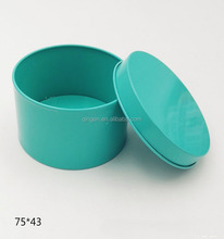tin /box/can for food packaging