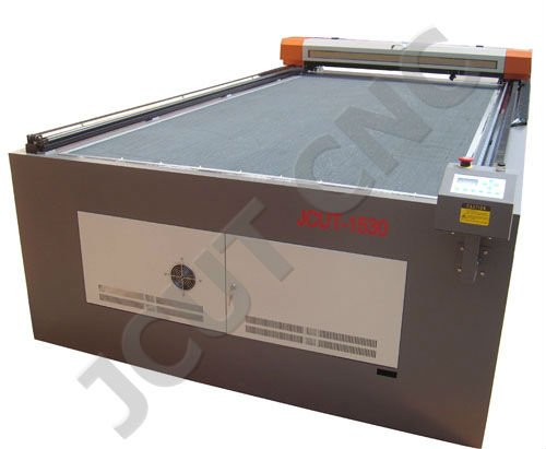 CNC Textile Fabric Laser Cutting Machine JCUT-1530