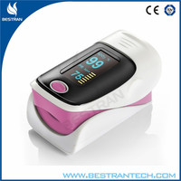 BT-PO8A China factory sale heal force pulse oximeter, infant finger pulse oximeter, mini pulse oximeter
