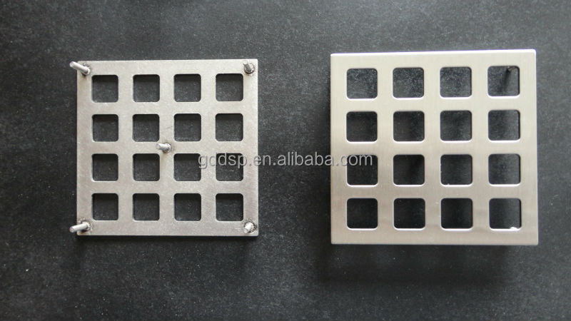 Custom ATM Kiosk industrial metal keyboard & keypad panel keypad shell