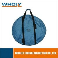 Waterproof Car Tire Storage Bag, Tire Cover with Handle