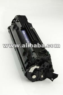 Bulk Compatible NG435 Black Laser Toner Printer Cartridge