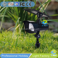 LED solar lights porch lights