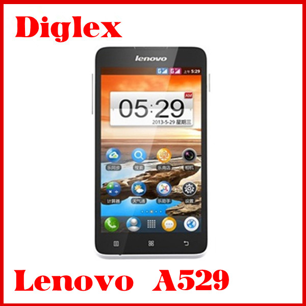 New Arrival Original Lenovo A208T A328T A338T A388T china cheap phone MTK6572 Dual Core