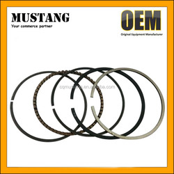 Good Performance 4-Stroke Air Cool 200cc Automoblie Motorcycle Piston Ring