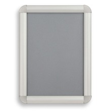 Single or double side snap frame and photo display of Higih Quality
