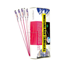Rocket Whistling Moon Travellers rocket fireworks for kids quality fireworks party decoration