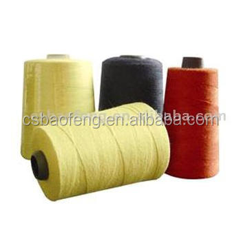 Inherent Aramid Yarn