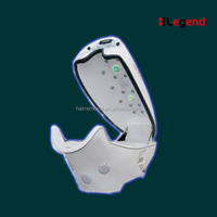 Far Infrared Heat & Thermal Dry Sauna Body Slimming Spa Capsule CE Approved S-10