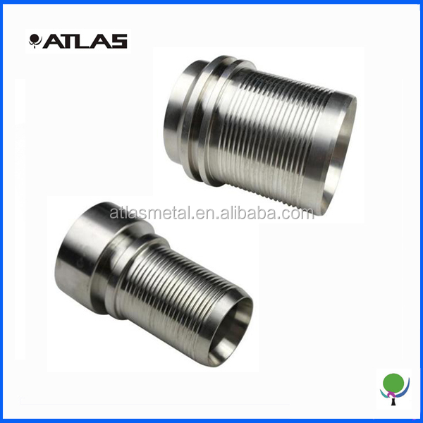 self drilling screw , thread sleeves , cnc lathe