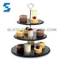 China supplier wholesale cheap 3 tier unique cakes stands