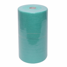 Hot sale super soft high quality cotton washing wipe roll